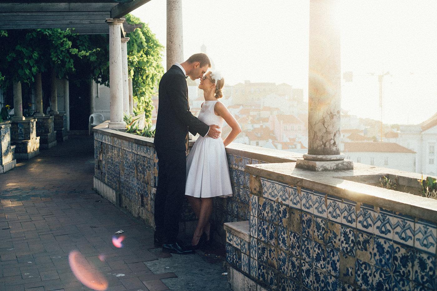 lisbon destination wedding