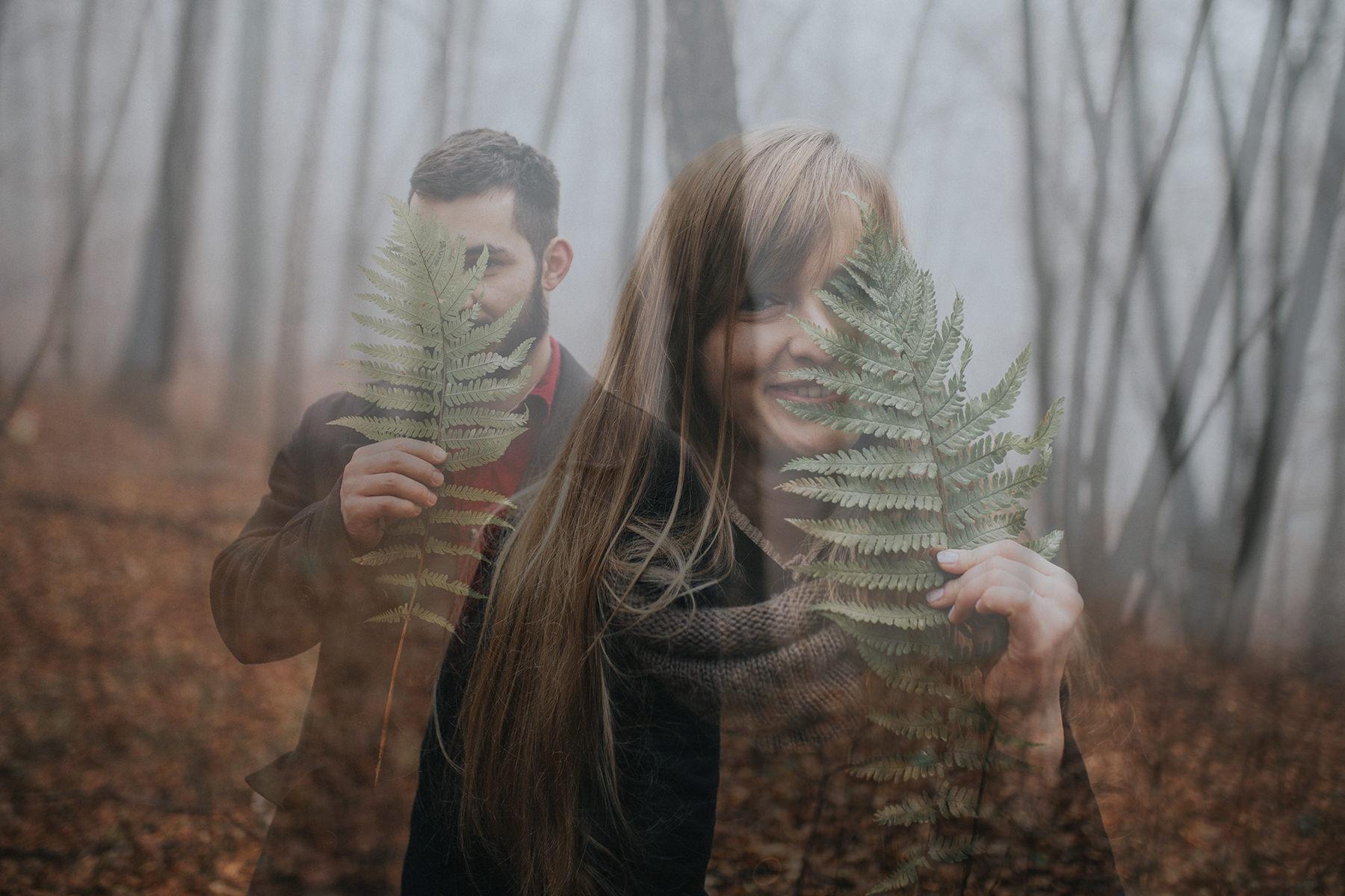 forest krakow engagement