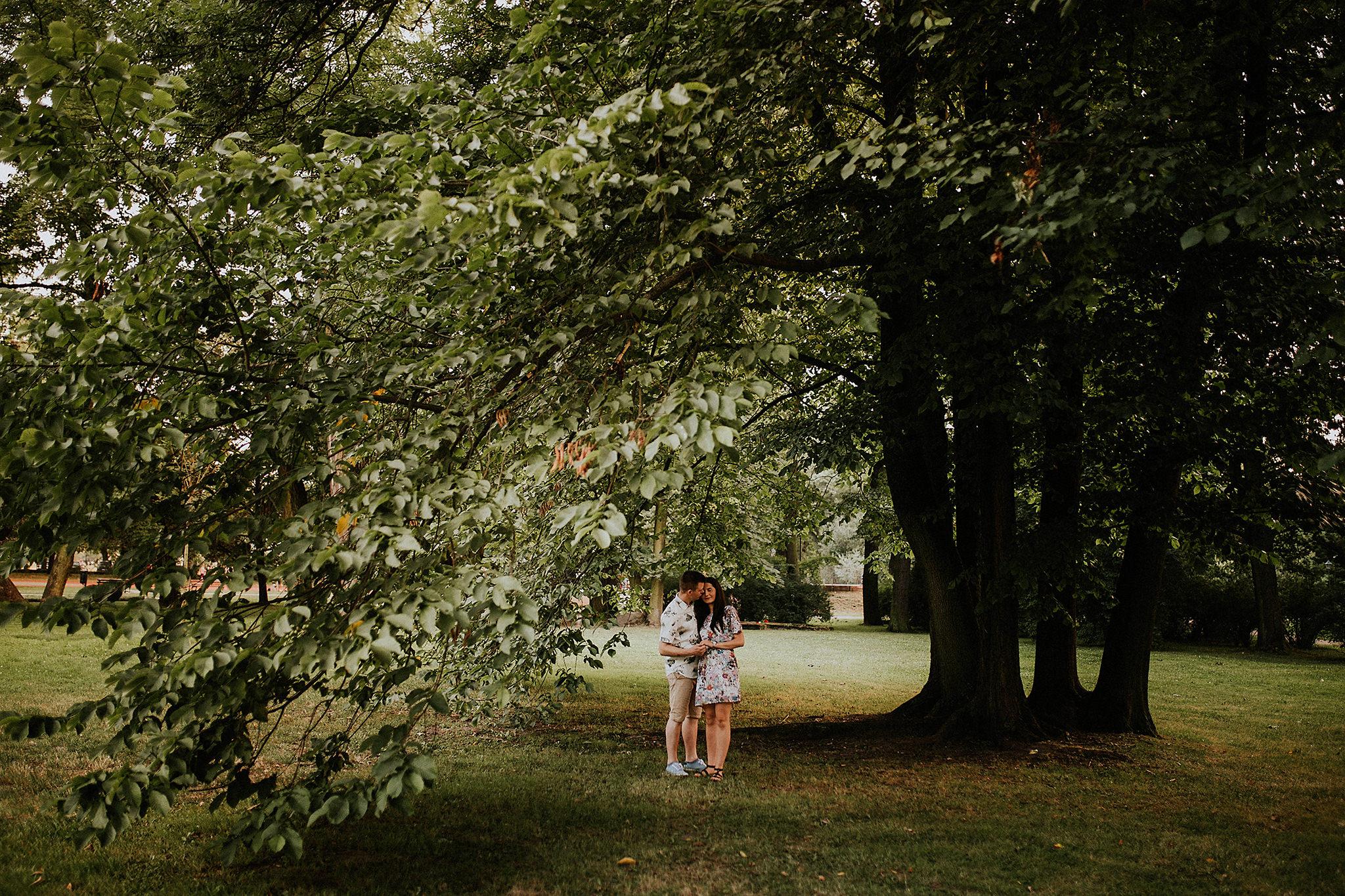 photos of jordan park krakow