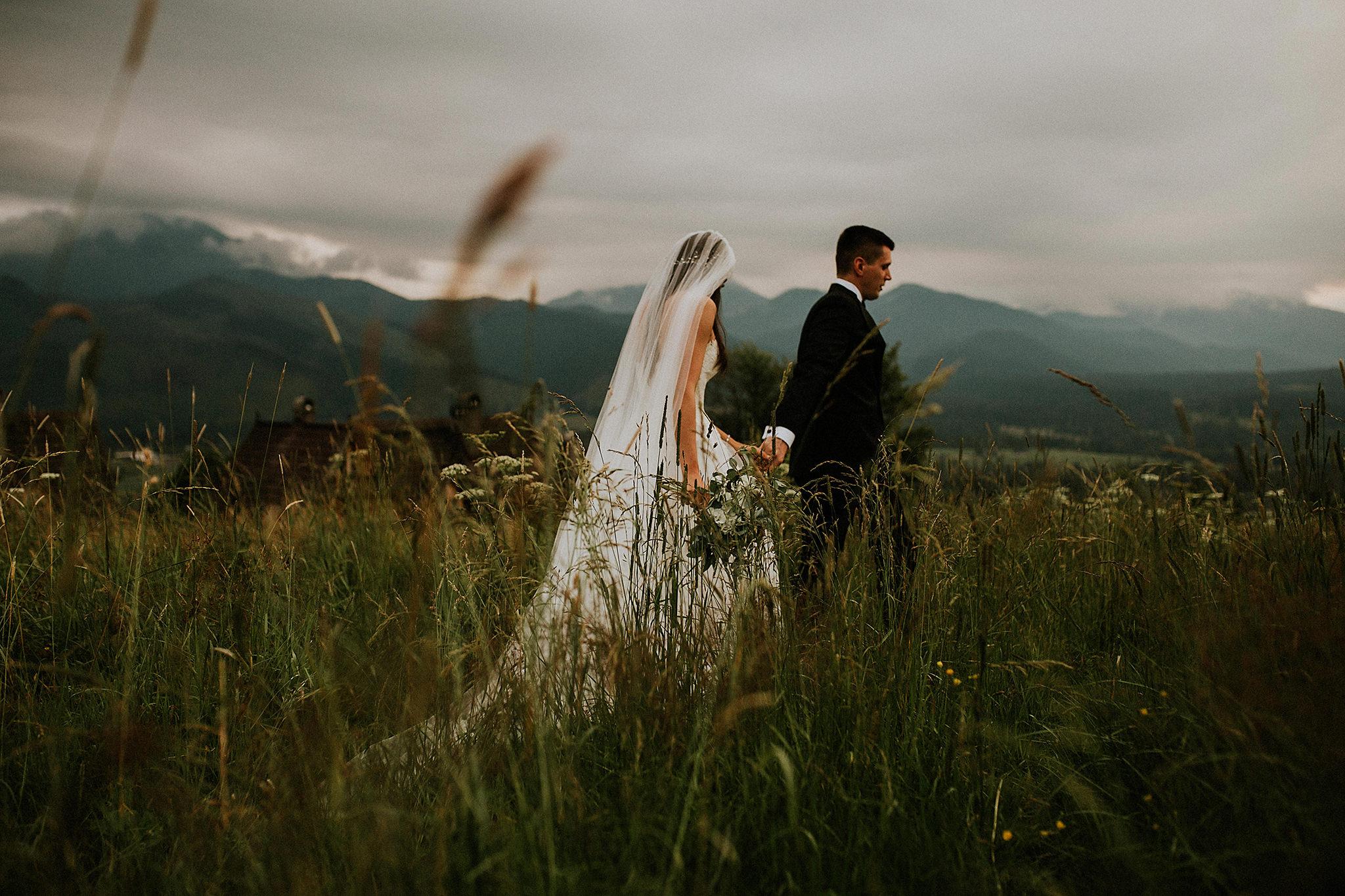 dolina kościeliska sesja poślubna