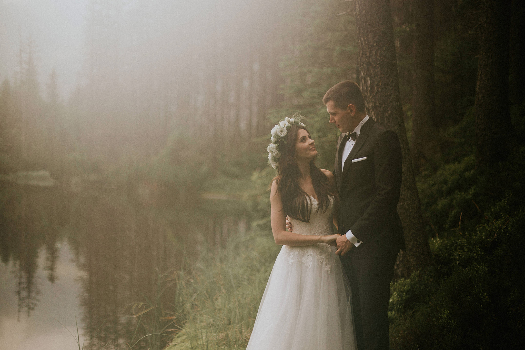 zakopane wedding photographer