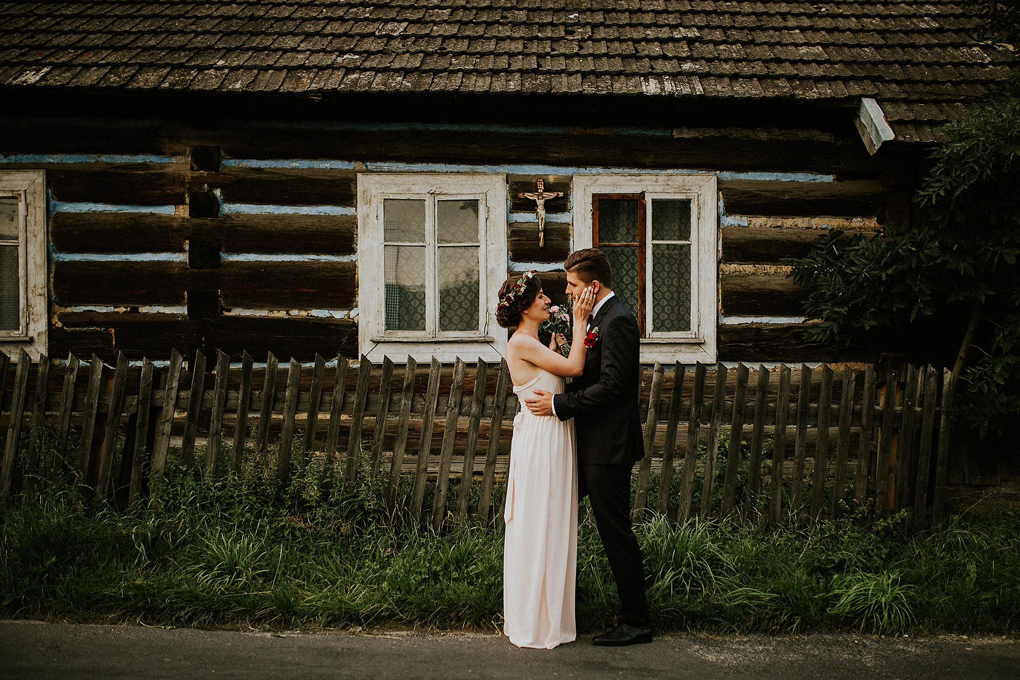 wedding photographer poland