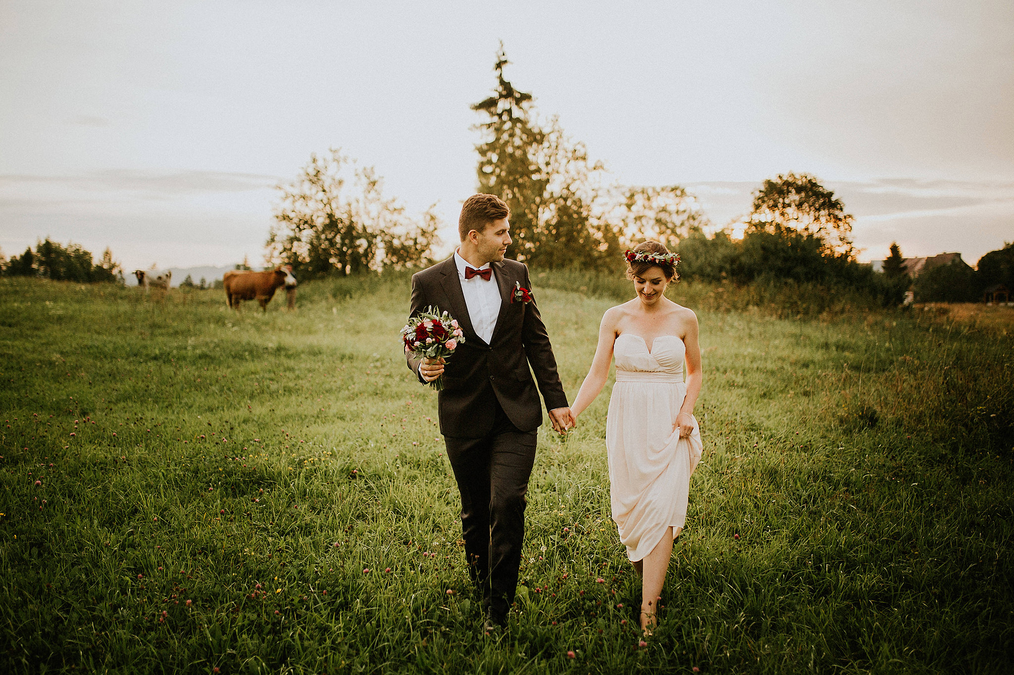 destination wedding Poland