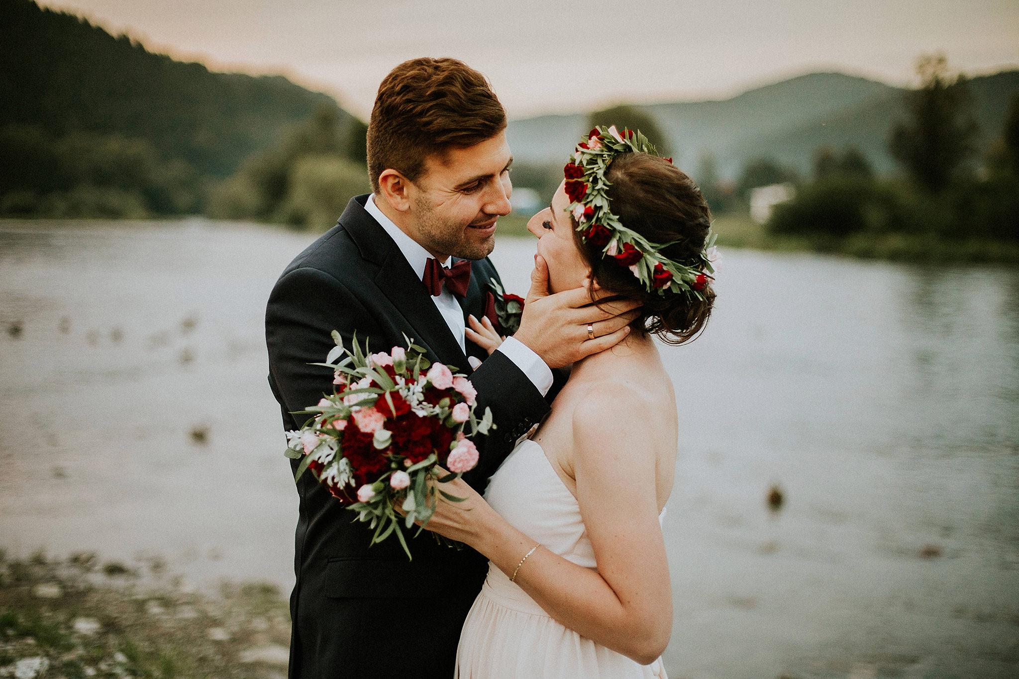 fotograf ślubny grywałd