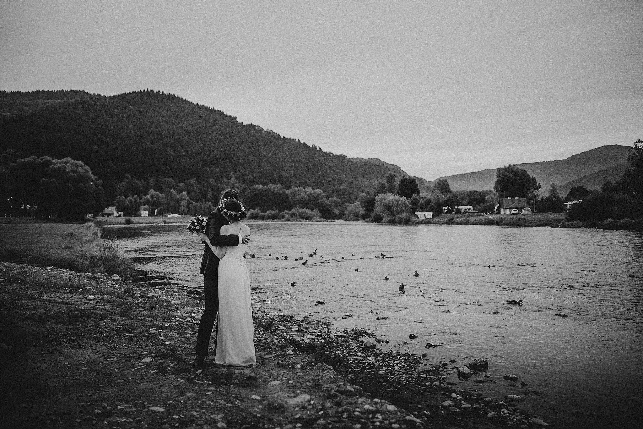 fotograf ślubny krościenko