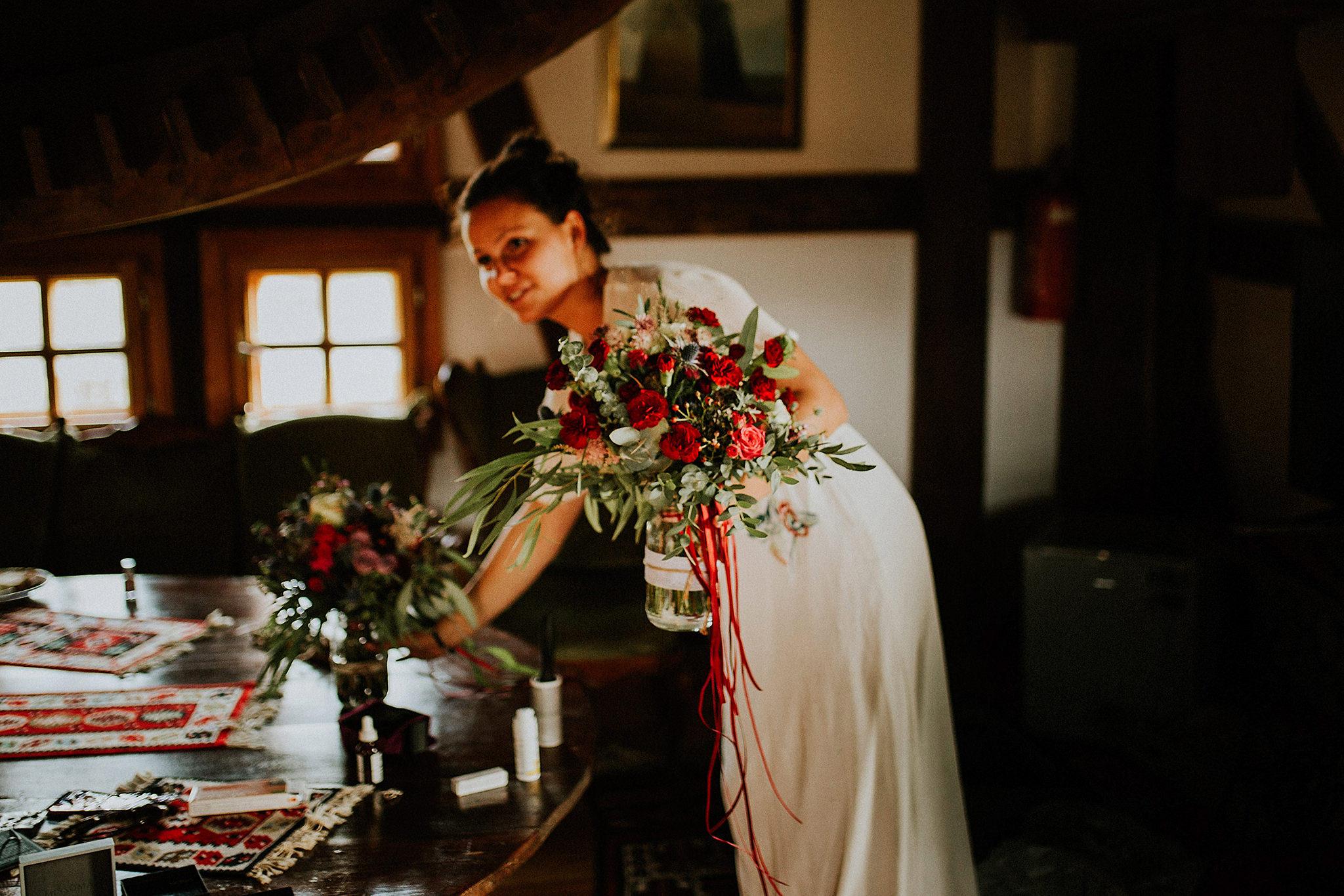 wesele uroczysko zaborek