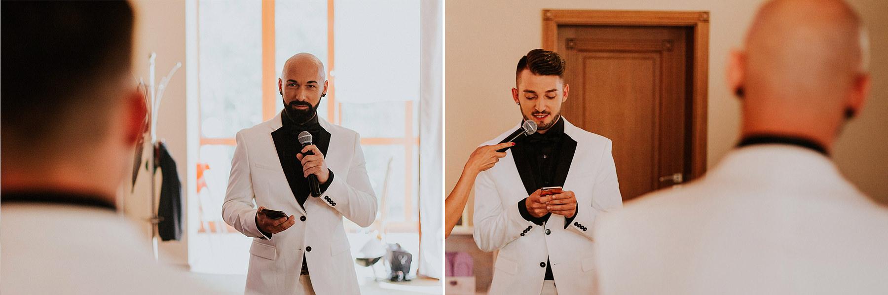 gejowski ślub w polsce