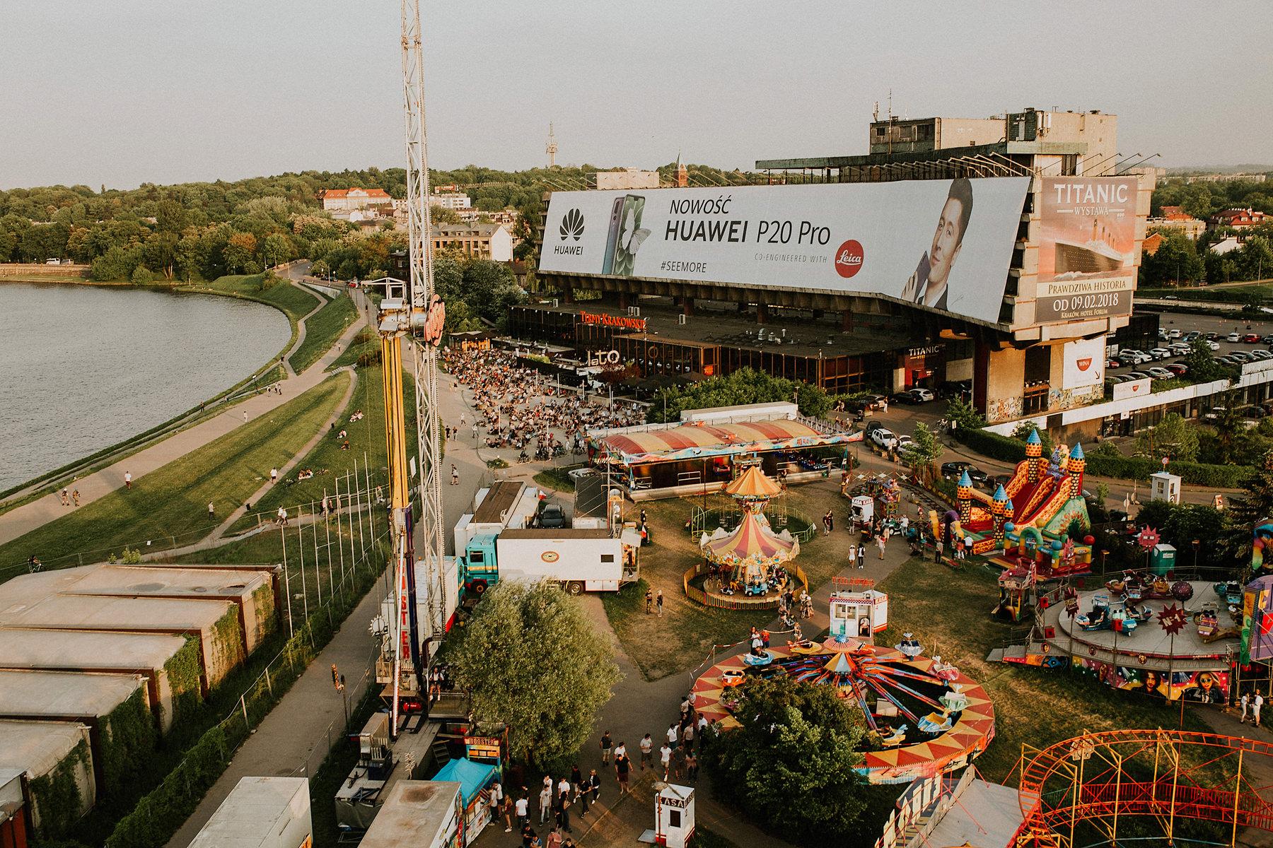 forum przestrzenie krakow