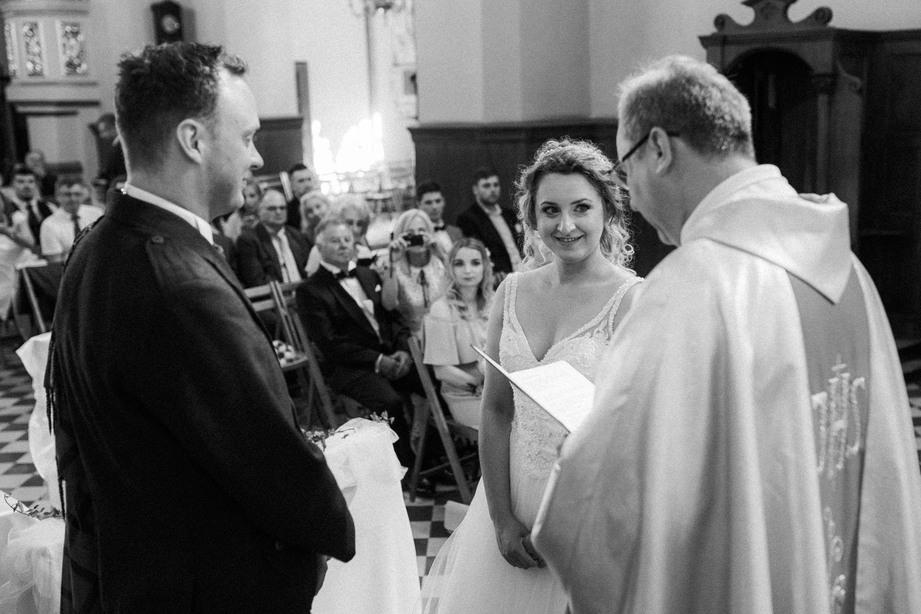 szkockie wesele w polsce