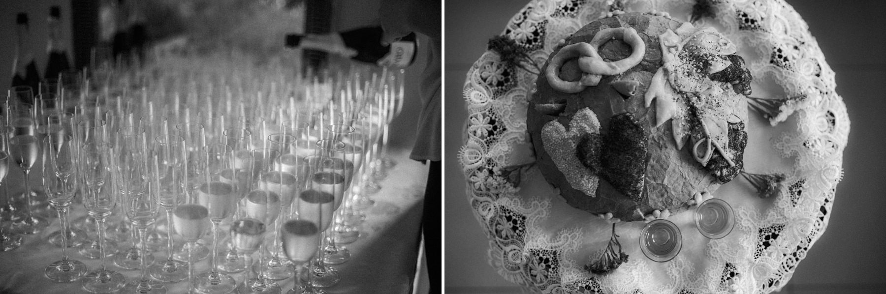 chleb na wesele krakow