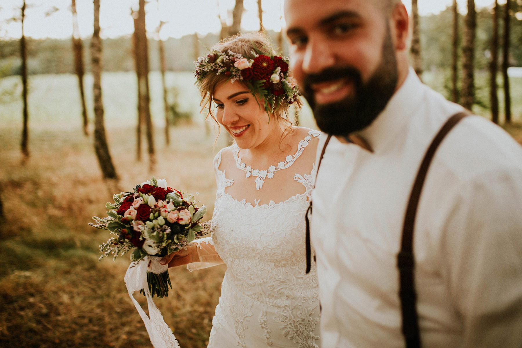 087 Kaszuby Francuski Polish French Wedding Slub Plenerowy Fotograf