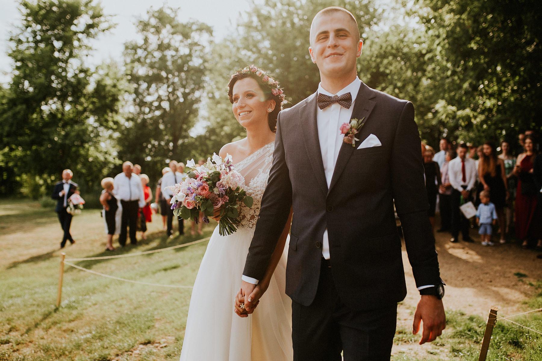 rustykalne wesele krakow