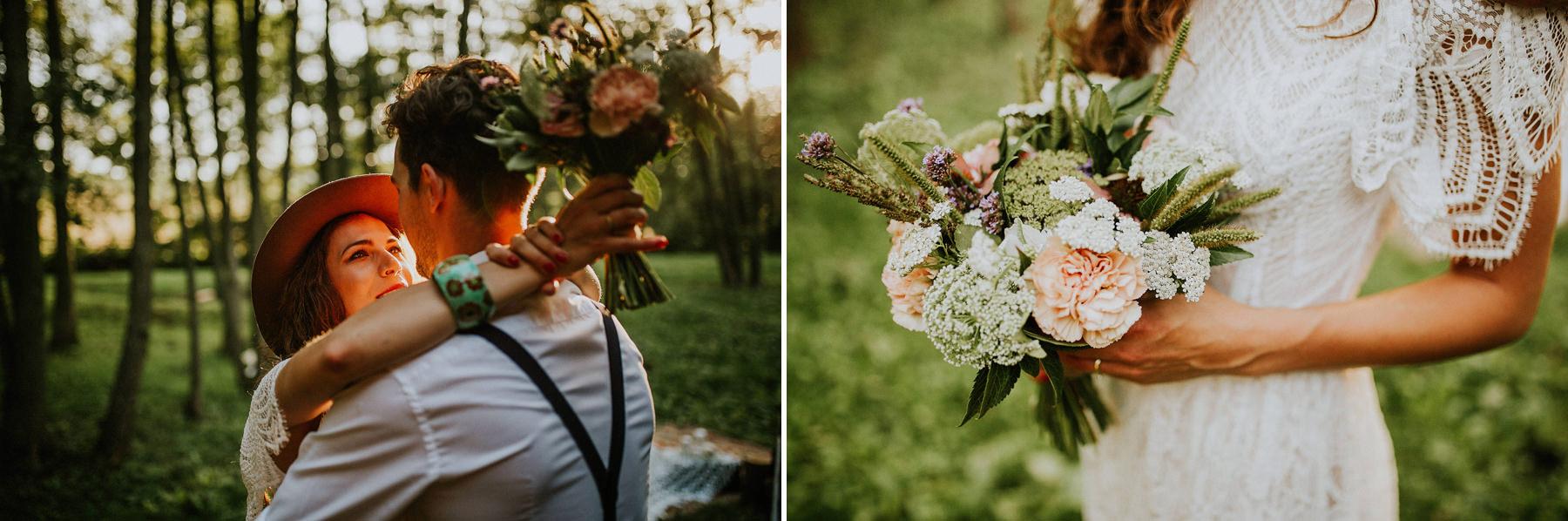 kwiaty ślubne kraków