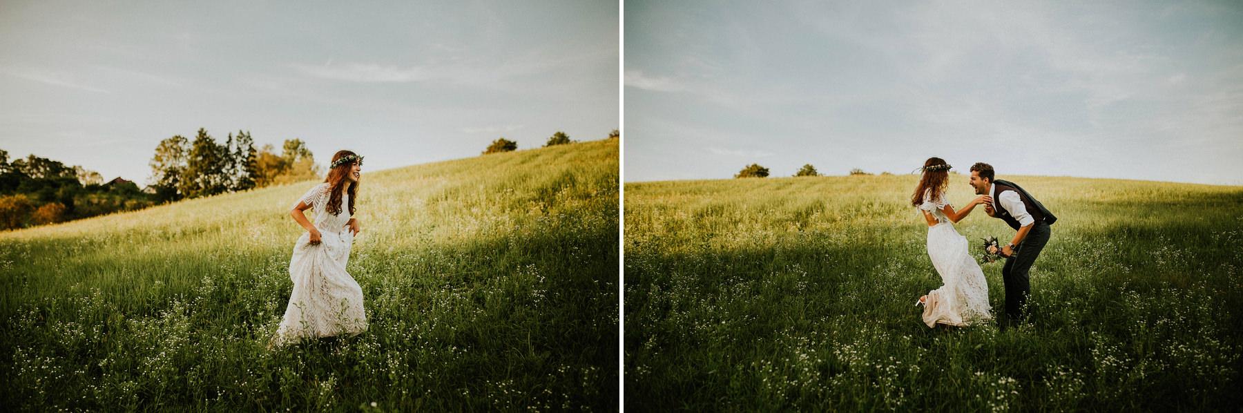 sesja w naturze okolice krakowa
