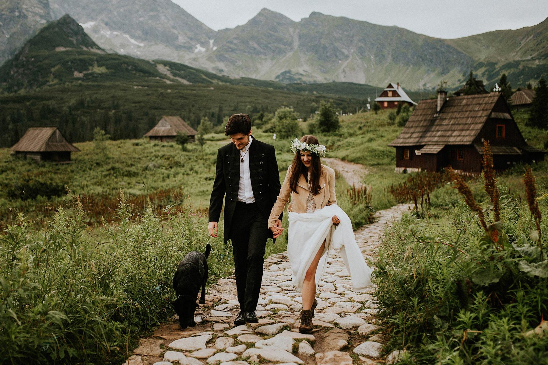 167 tatry zakopane murowaniec sesja poslubna slubna wesele slub fotograf karol nycz photography krakow