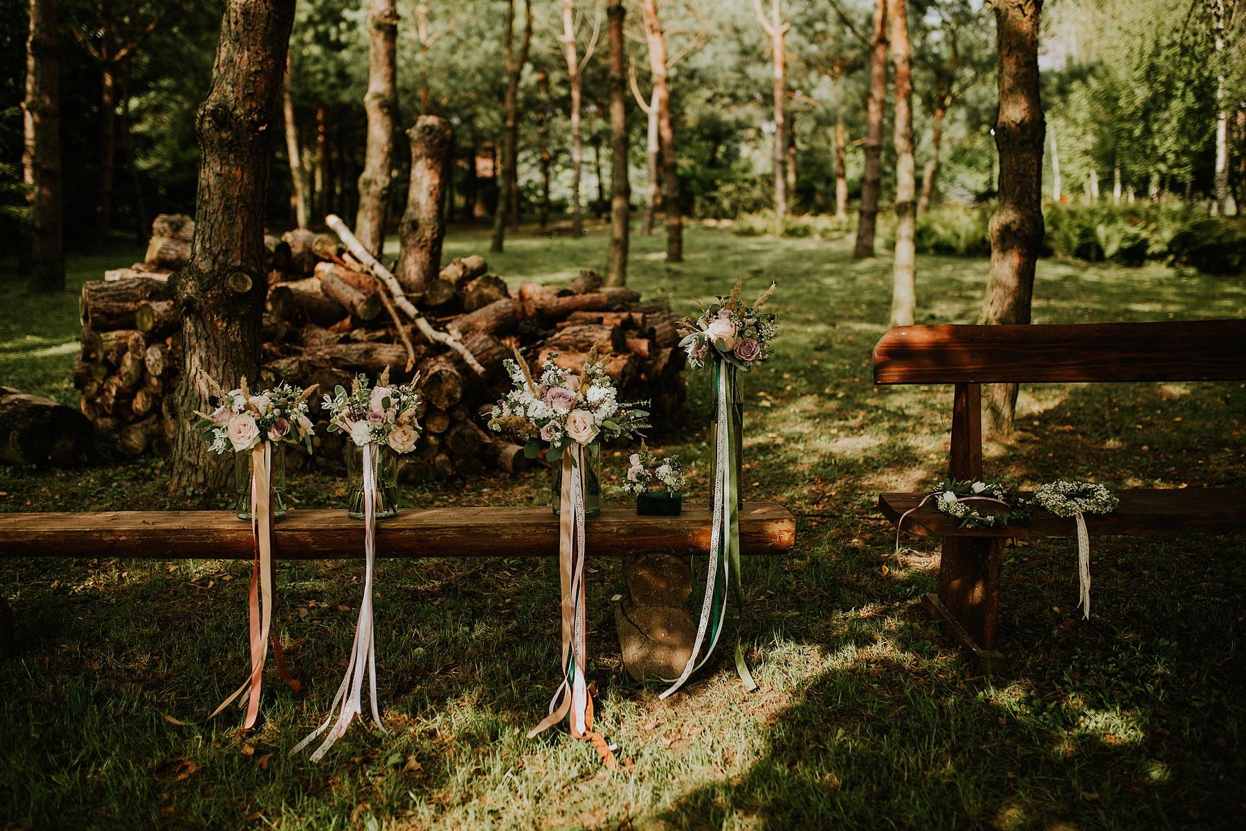 zamojskie rancho debry kwiaty