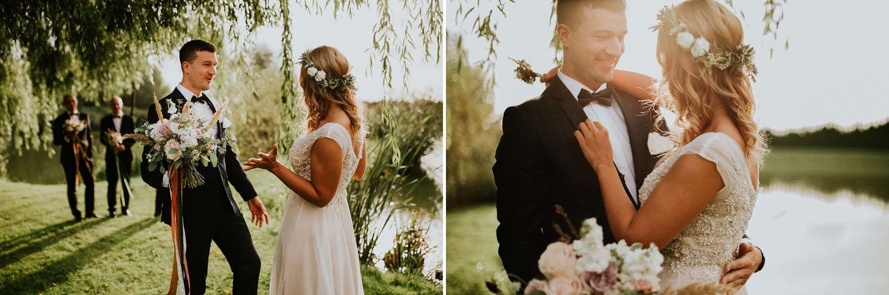 zamojskie rancho debry wesele