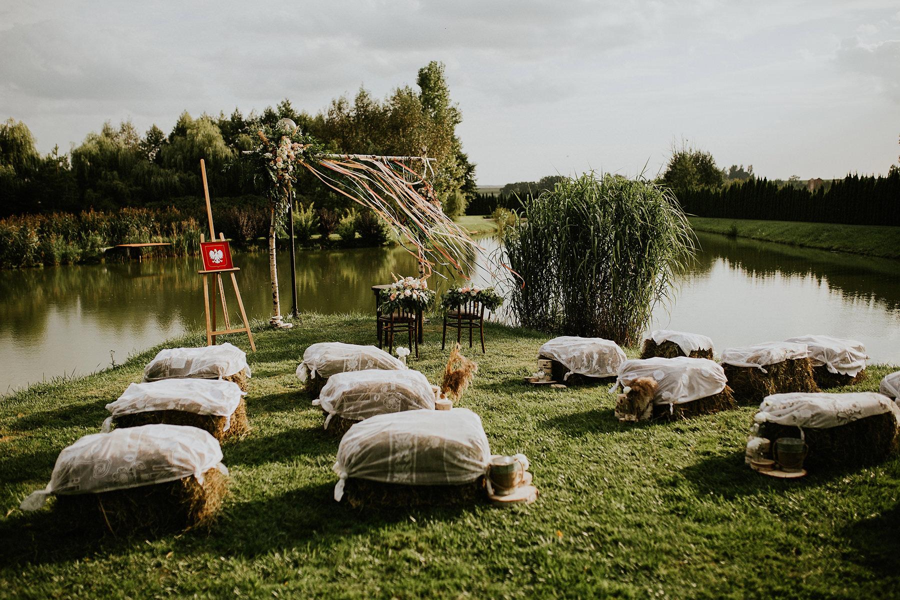 ślub plenerowy polska