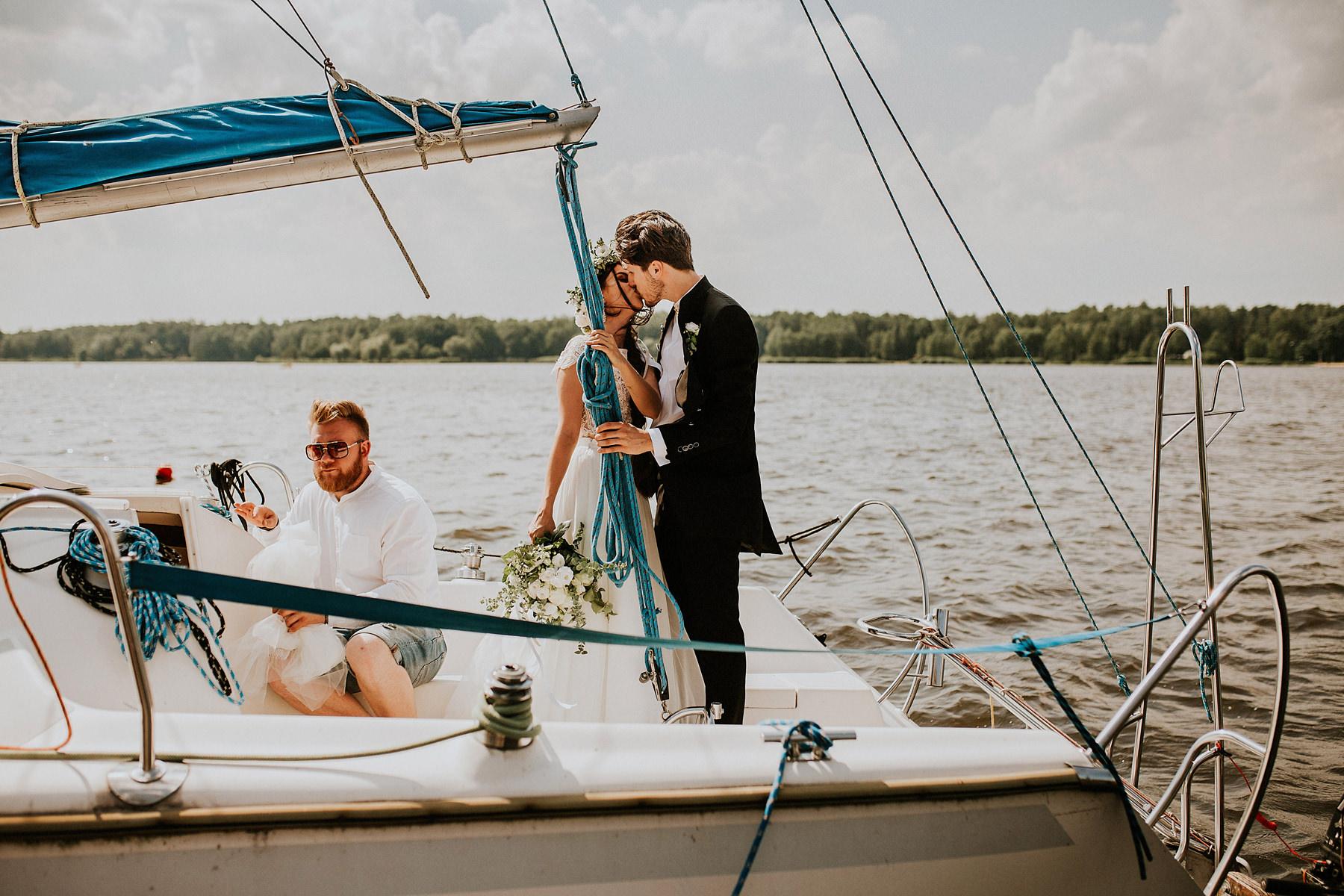 jachtem na wesele tychy