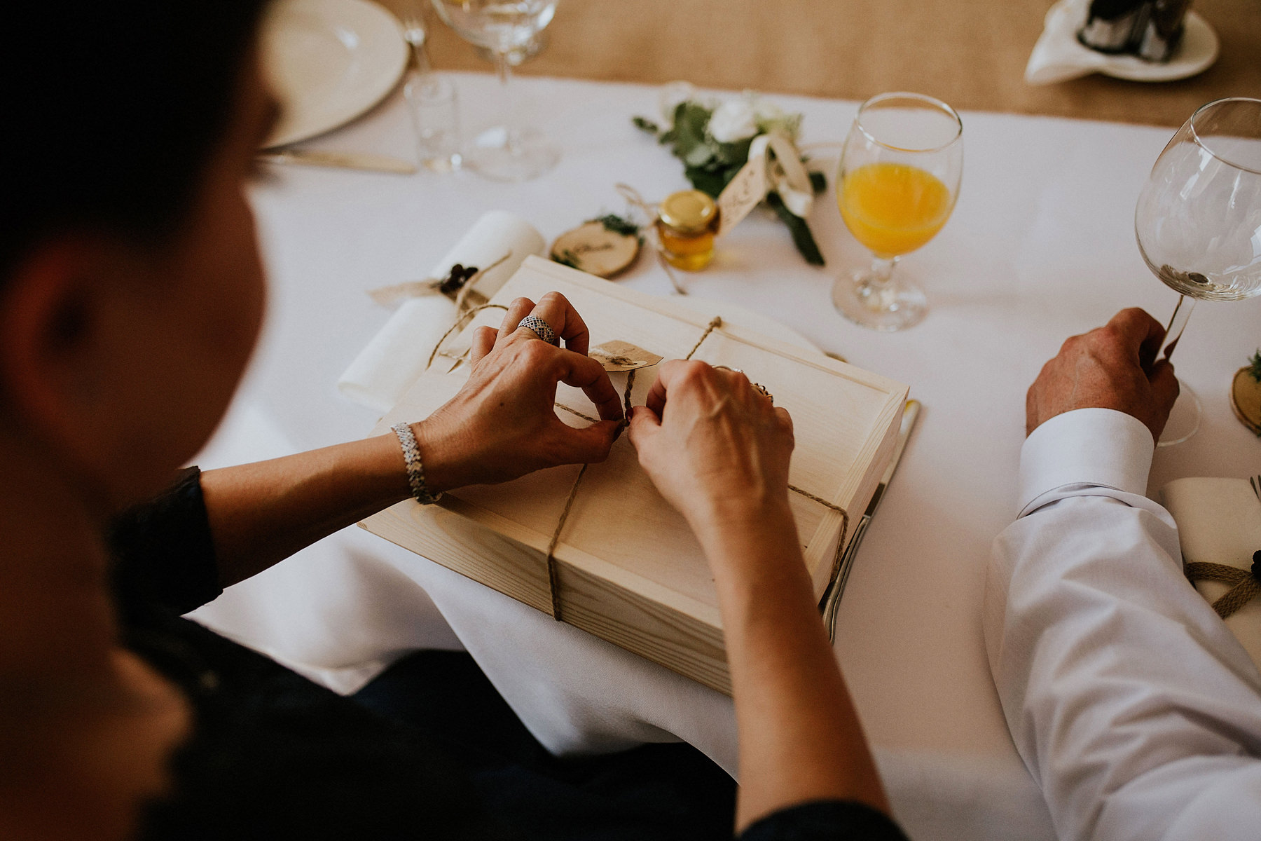 prezenty dla rodzicow na wesele podziekowanie
