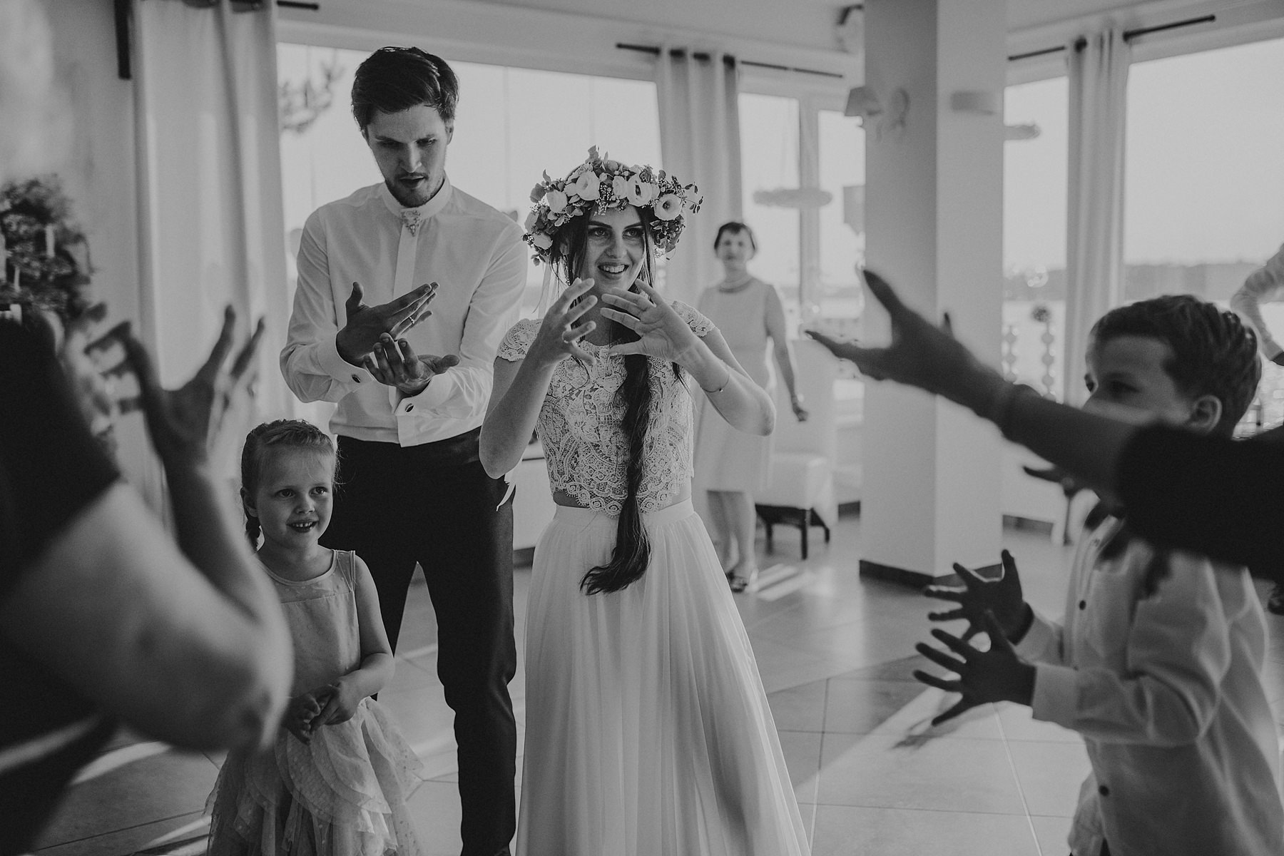 wedding photographer karol nycz reportaż