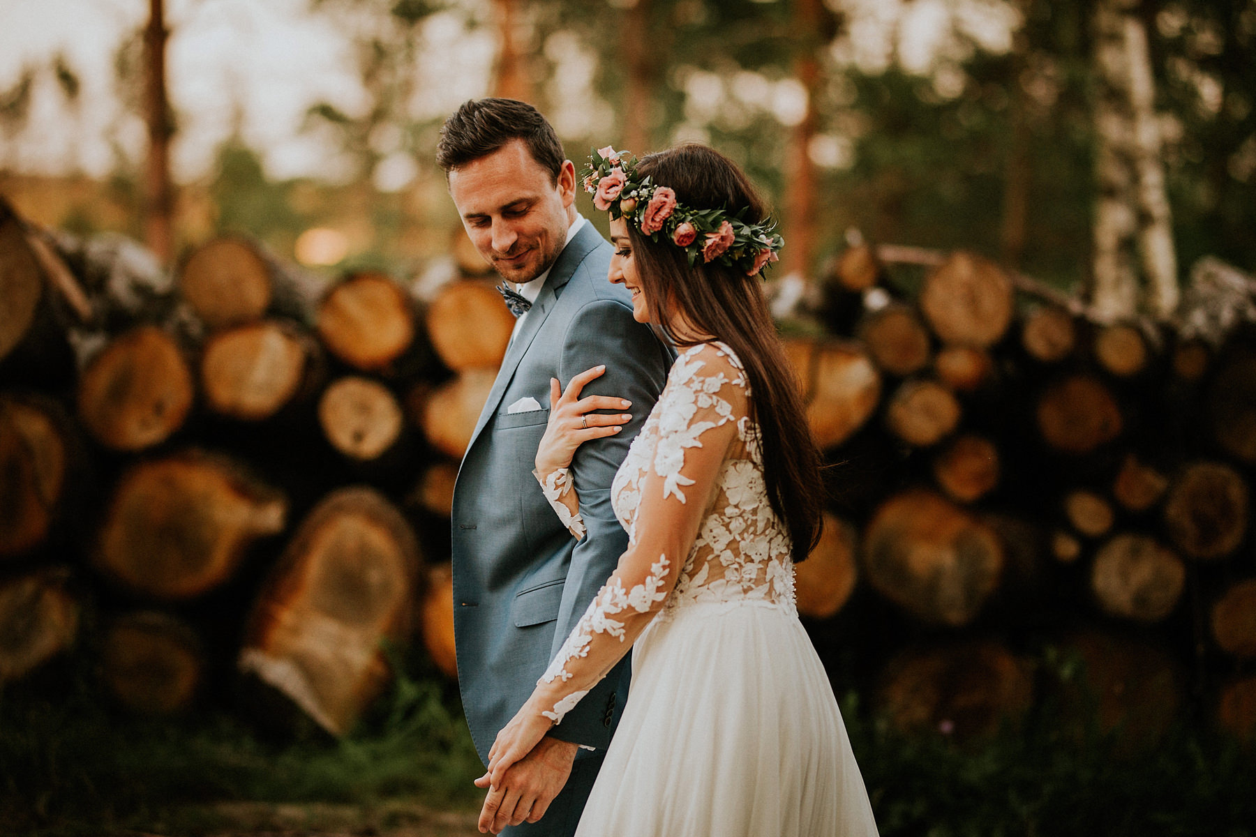kaszuby sesja poślubna