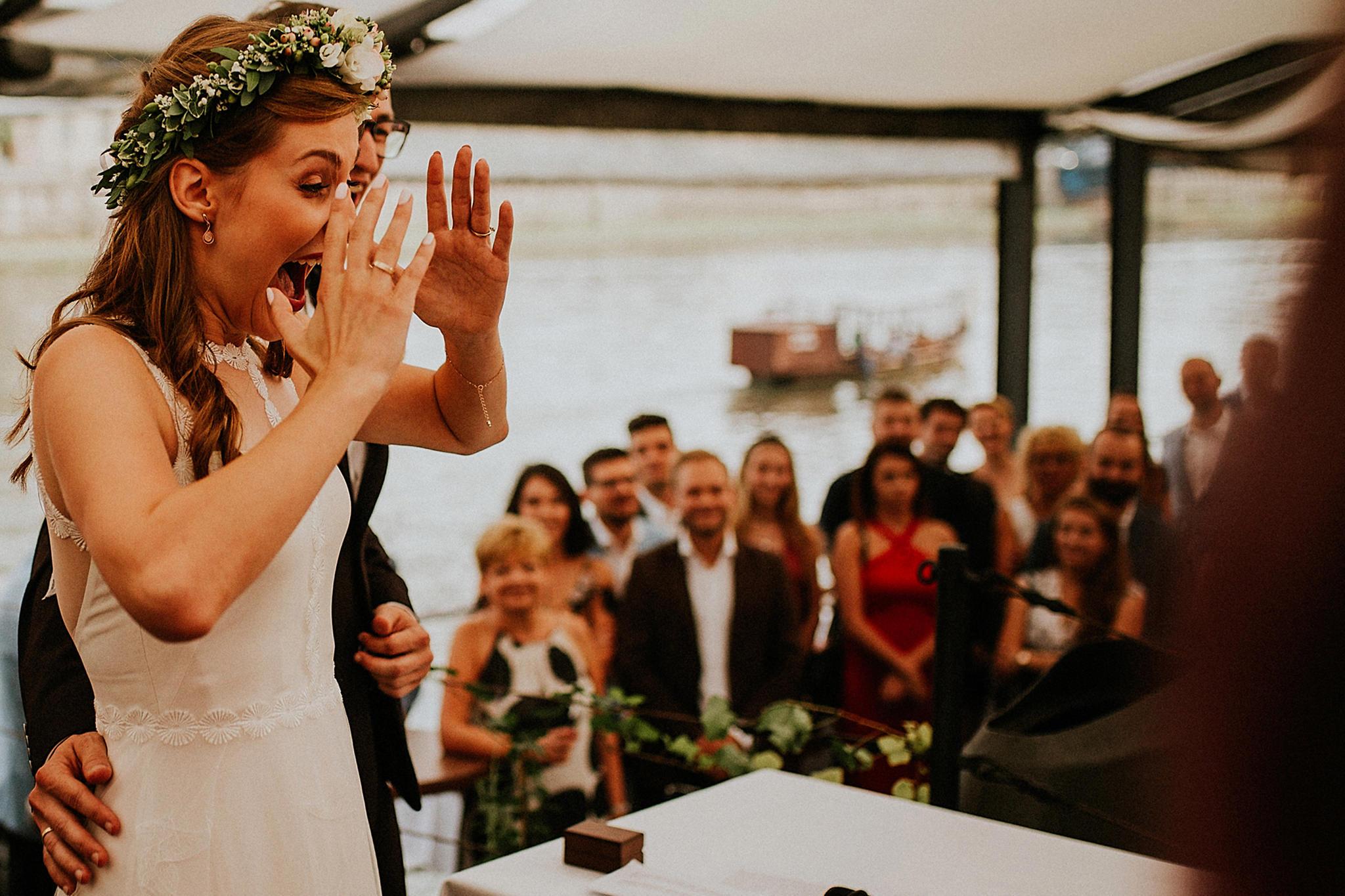 ślub humanistyczny kraków polska