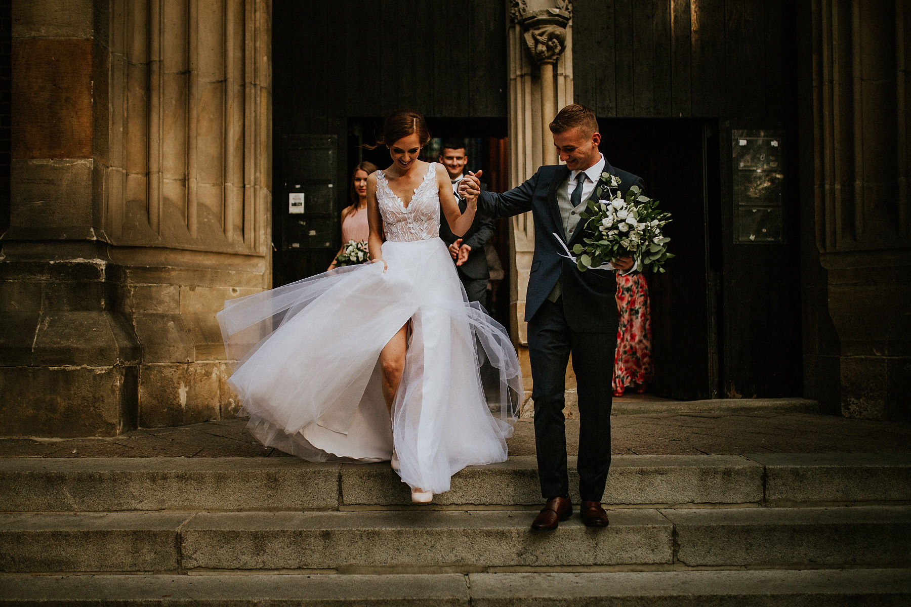 karol nycz wedding photographer wrocław