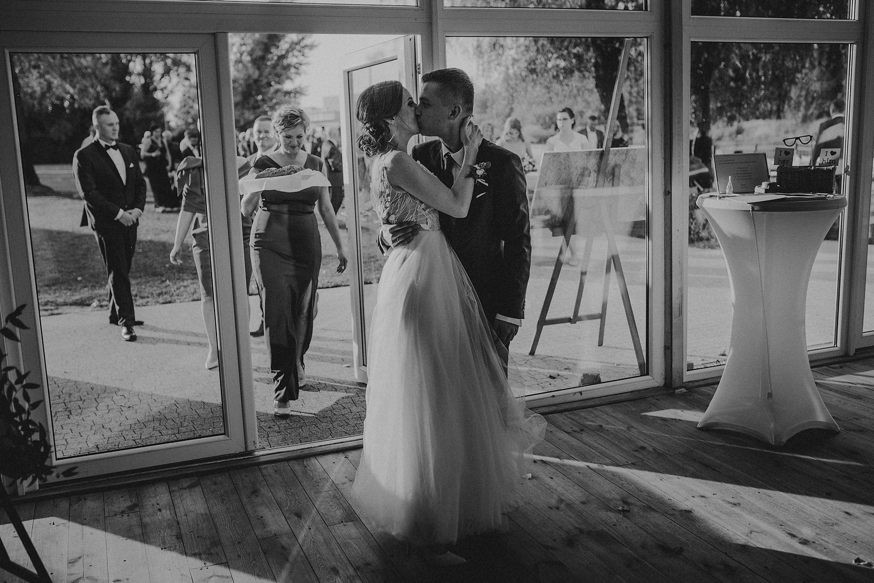 hotel wodnik wroclaw wesele