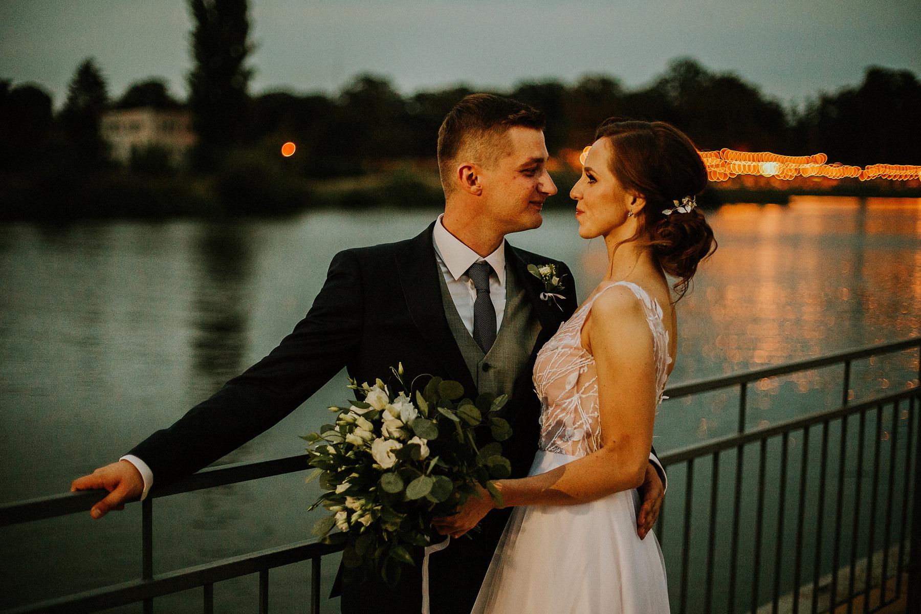 hotel wodnik wroclaw wesele fotograf