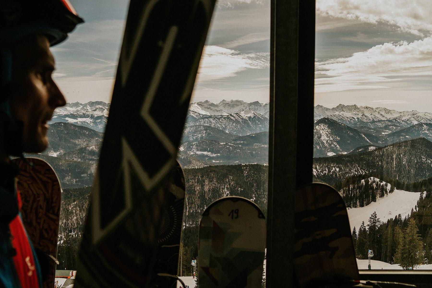 fotograf ślubny w górach