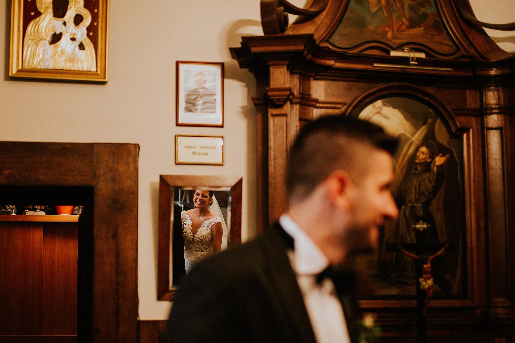 ślub pod wawelem kraków