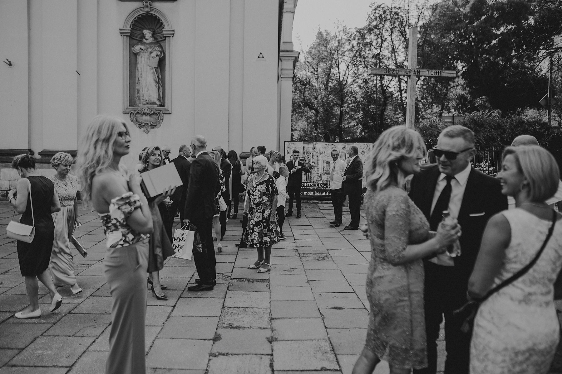 wesele kraków wawel castle