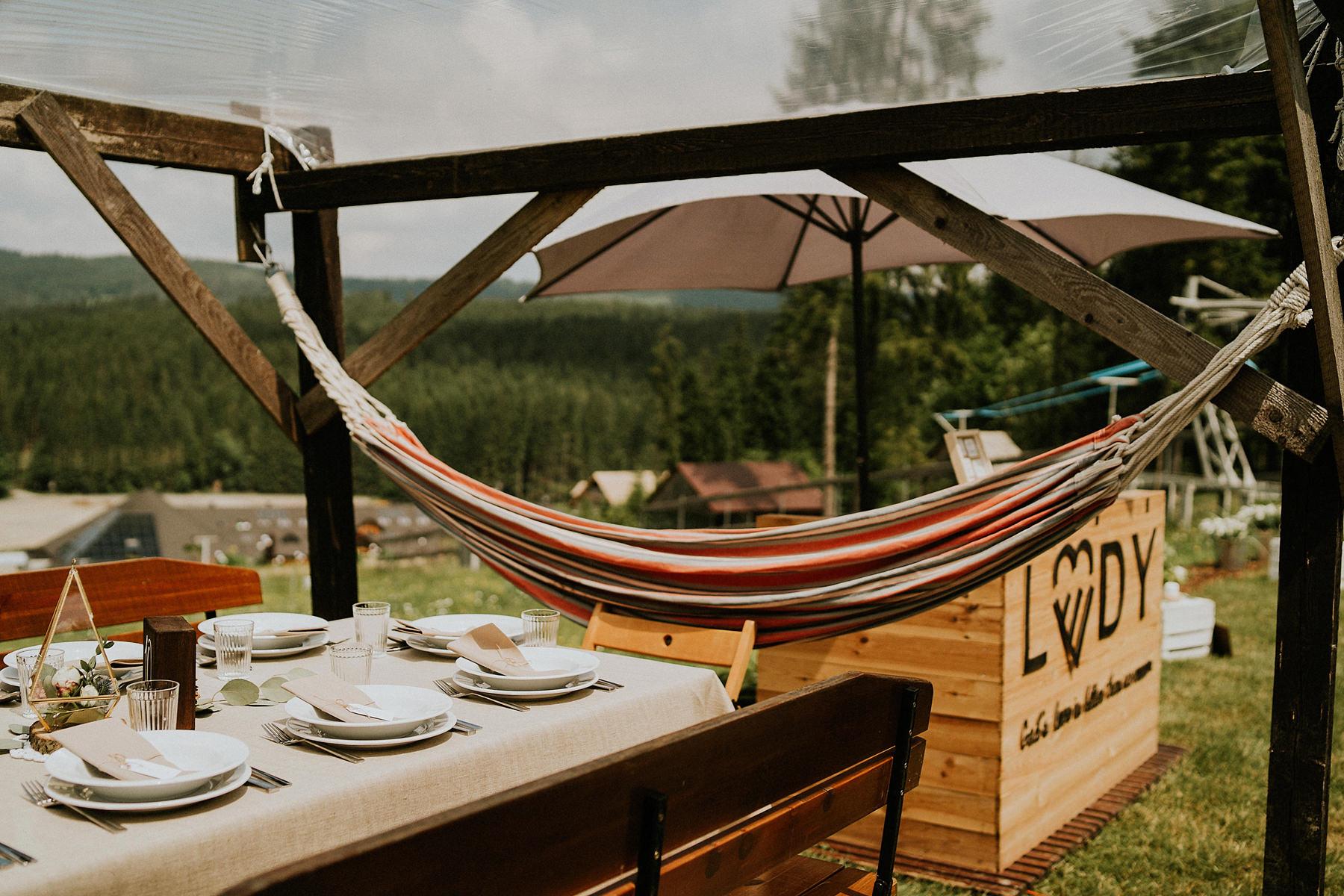 Homelike Cafe - Istebna wesele