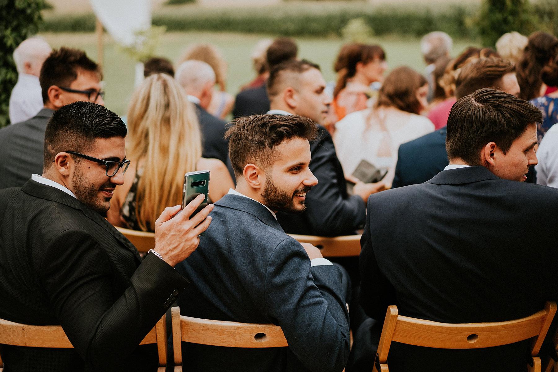 ślub plenerowy w willa słoneczna w dębowcu