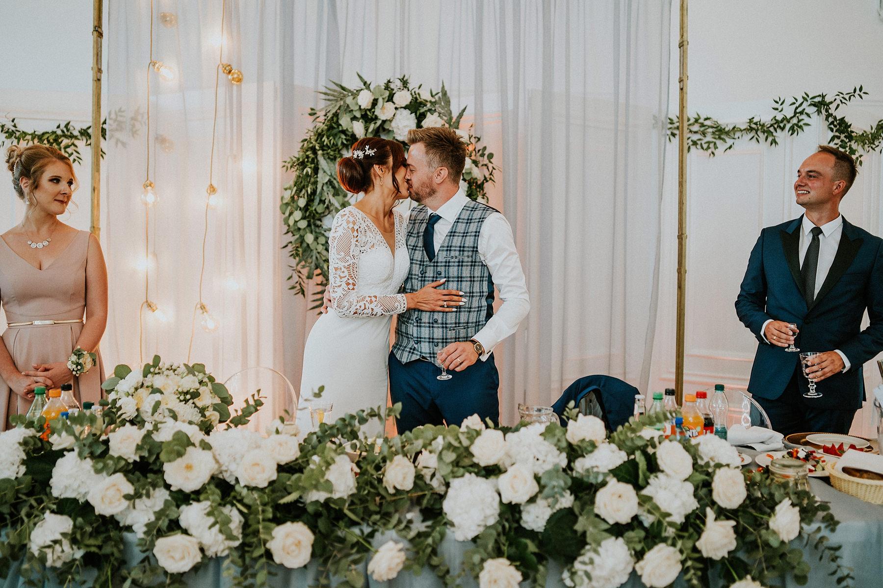 Rezydencja w Szczerym Polu wesele