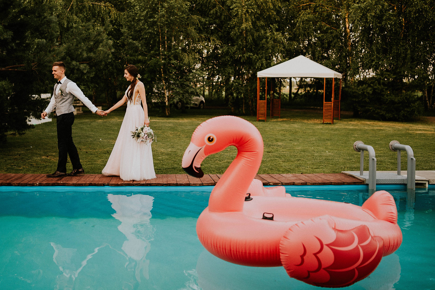 099 wesele villa omnia warszawa plenerowy slub wedding fotograf karol nycz photography krakow
