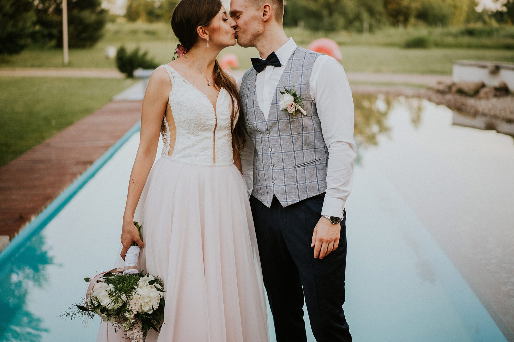 103 wesele villa omnia warszawa plenerowy slub wedding fotograf karol nycz photography krakow