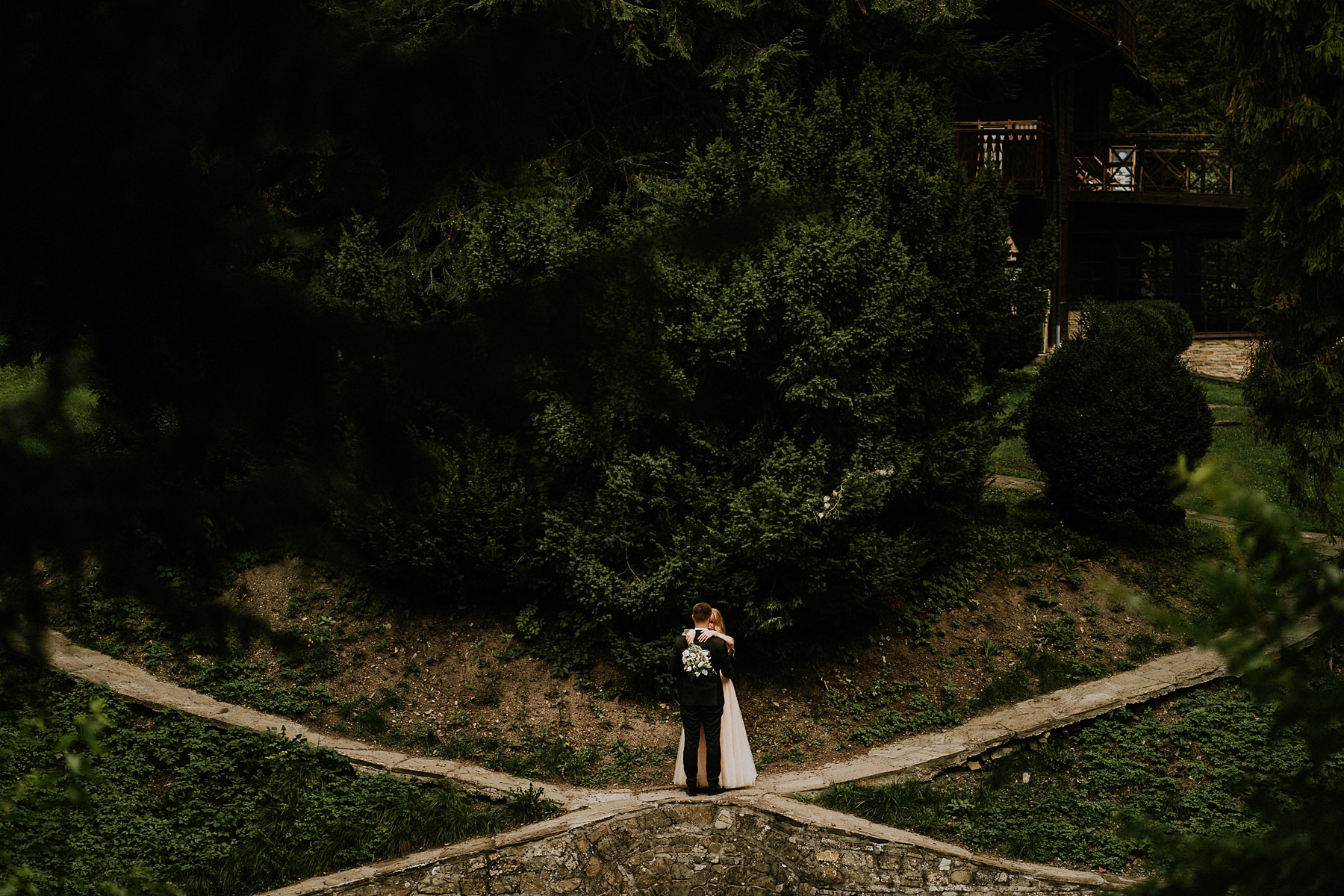 lanckorona wedding photographer