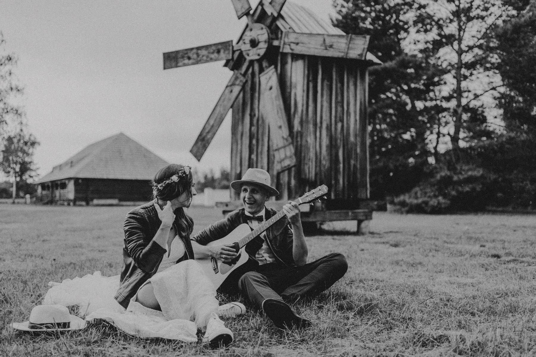 wedding photographer krakow